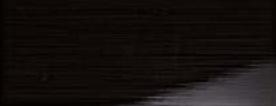 Ragno Swing black 20x50 cm