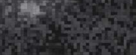 Ragno Swing I. black 20x50 cm