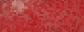 Ragno Swing I. red 20x50 cm