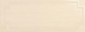 Ragno Time boiserie I. ivory 20x50 cm