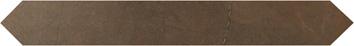 Atlas Concorde Marvel Floor design bronze esgagono lapp 11x85