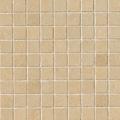 Atlas Concorde Momenti dorato mosaico Q 3,3x3,3