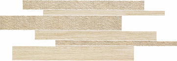 Atlas Concorde Sunrock travertino almond brick 30x60