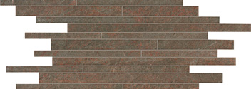 Atlas Concorde Trek forest brown brick 30x60