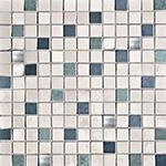 Casalgrande Padana Marte mosaico mix B 2,5x2,5
