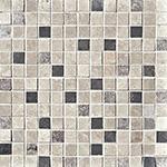 Casalgrande Padana Marte mosaico mix C 2,5x2,5