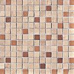 Casalgrande Padana Marte mosaico mix E 2,5x2,5