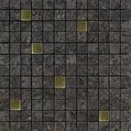 Apavisa Iridio black mix mosaico 2,5x2,5