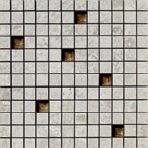Apavisa Iridio grey mix mosaico 2,5x2,5