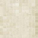 Atlas Concorde Admiration crema marfil mosaico 2,5x2,5 lucida rettificato