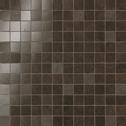 Atlas Concorde Admiration brown emperador mosaico dek 2,5x2,5 lucida rettificato