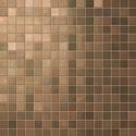 Atlas Concorde Marvel Floor design bronze mosaico lap 1,8x1,8