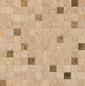 Atlas Concorde Sunrock bourgogne sand mosaico gold 2,5x2,5